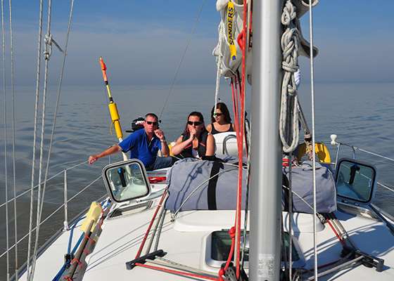 Elite Sailing |  UK 1