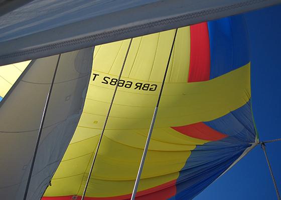 Elite Sailing |  Milebuilder 1