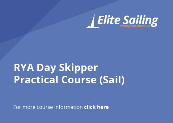 Elite Sailing |  Day Skipper