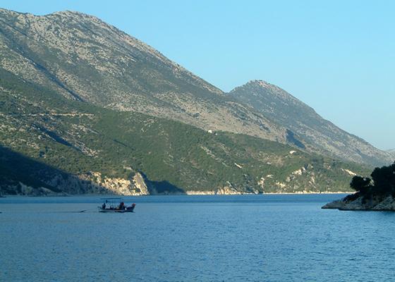 Elite Sailing |  Greece 1