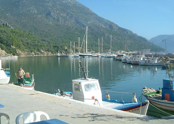 Elite Sailing |  Greece 2