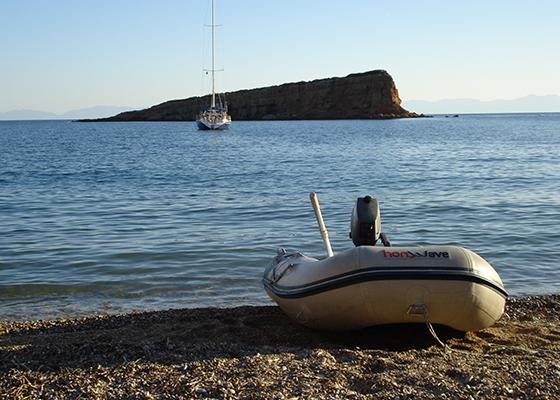 Elite Sailing |  Greece 3