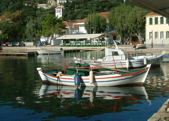 Elite Sailing |  Greece 4