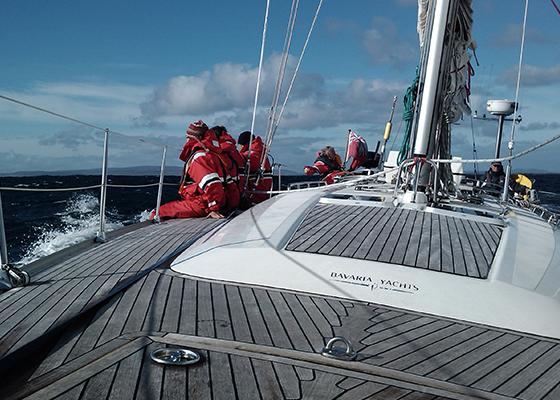 Elite Sailing |  Fast Track 1