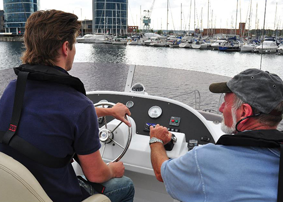 Elite Sailing |  Professional Practices & Responsibilities 4