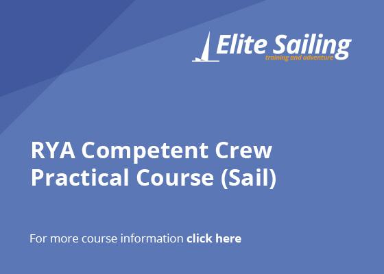 Elite Sailing |  Competent Crew