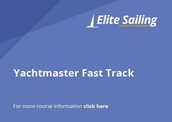 Elite Sailing |  Fast Track