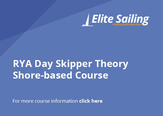 Elite Sailing |  Day Skipper