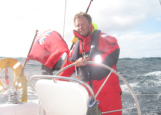 Elite Sailing |  RYA ISAF Offshore Safety 3